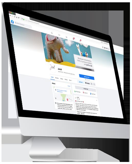 Jomil, Email Marketing