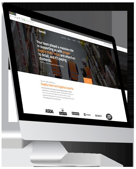 Hatmill, Website Design & Development